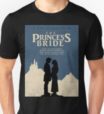 The Princess Bride Poster  T-Shirt