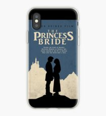 The Princess Bride Poster  iPhone Case