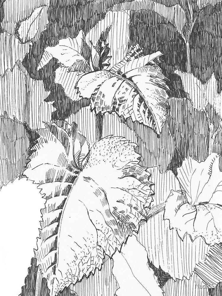 Botanical by NadinS