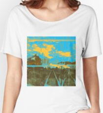 Choices, var.2  Women's Relaxed Fit T-Shirt