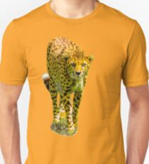 Cheetah Prowl T-Shirt