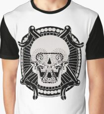 Pirate of Derailleur Graphic T-Shirt