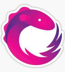 ReactiveX Sticker