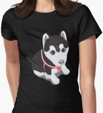 Siberian Husky Dog lover T-Shirt