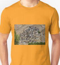 Buddhist Monastry T-Shirt