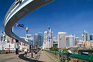 Monorail by Walter Quirtmair