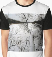 The Bold and the Beautiful Graphic T-Shirt