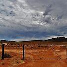 Gateway to heaven by Karen01