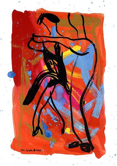 Tango 7 by John Douglas