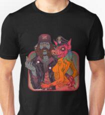 Turbonegro Unisex T-Shirt