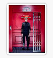 BTS DOPE RAP MONSTER Sticker