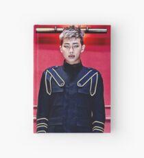BTS DOPE RAP MONSTER Hardcover Journal