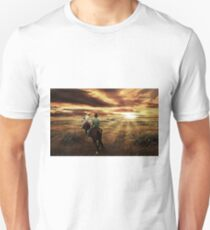 Central Queensland  Unisex T-Shirt