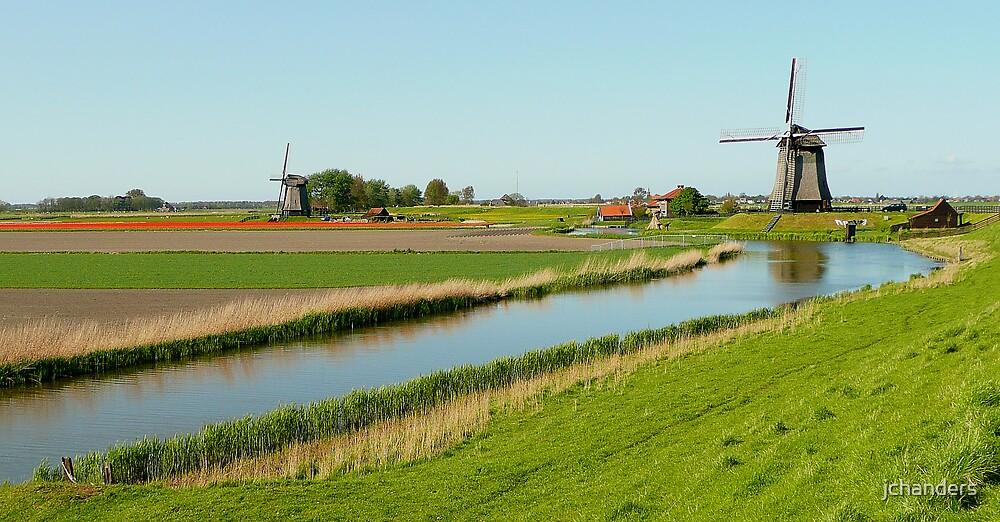 Polderland beauty in May by jchanders