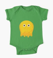 Cute baby blob One Piece - Short Sleeve