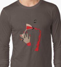 No tengo nada_9 Long Sleeve T-Shirt