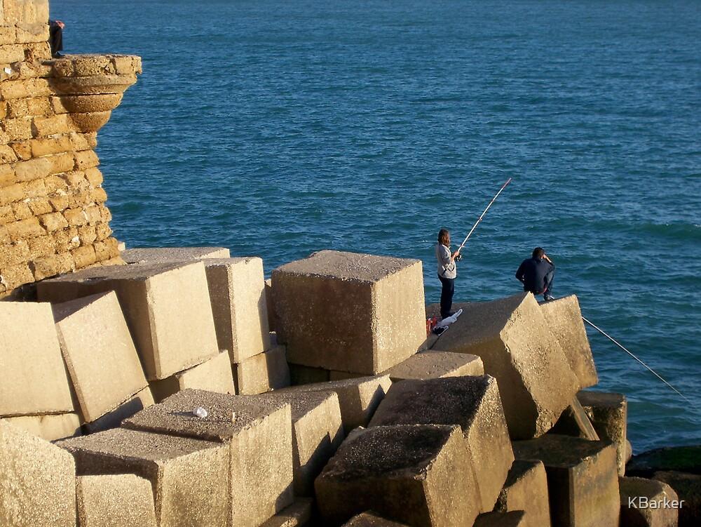 Cadiz, Spain 2006 by KBarker