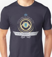 New Perspectives Unisex T-Shirt
