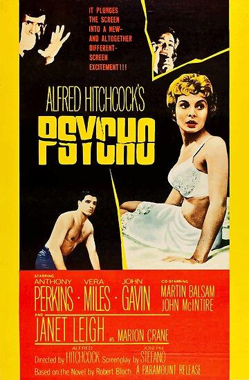 Psycho von MotherSky