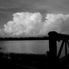 Cloud by Elisha Rhea