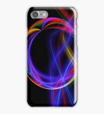 Abstract and Colorful Circle Phone Case Skin iPhone Case/Skin