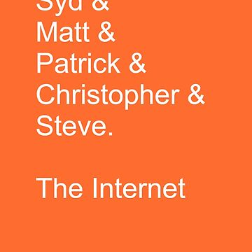 The Internet by Ginita7900