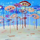 The May by Sokolovskaya