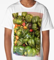 Pepper Mania Long T-Shirt