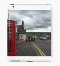 A UK Day iPad Case/Skin