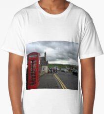 A UK Day Long T-Shirt