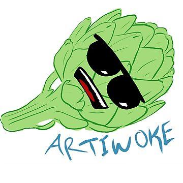 Artiwoke by theforaner