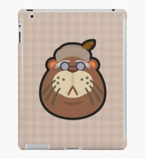 PHINEAS ANIMAL CROSSING iPad Case/Skin