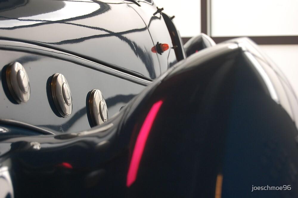 Peugeot Darl'Mat by joeschmoe96