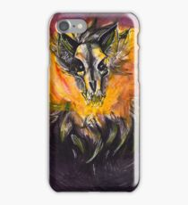 The Hellhound iPhone Case/Skin