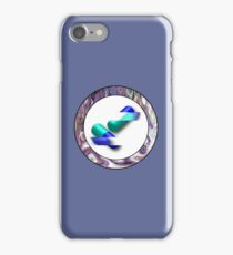 VaporWave Pills iPhone Case/Skin