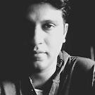 self portrait by bharath