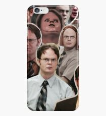 Dwight Schrute - The Office iPhone 6s Case