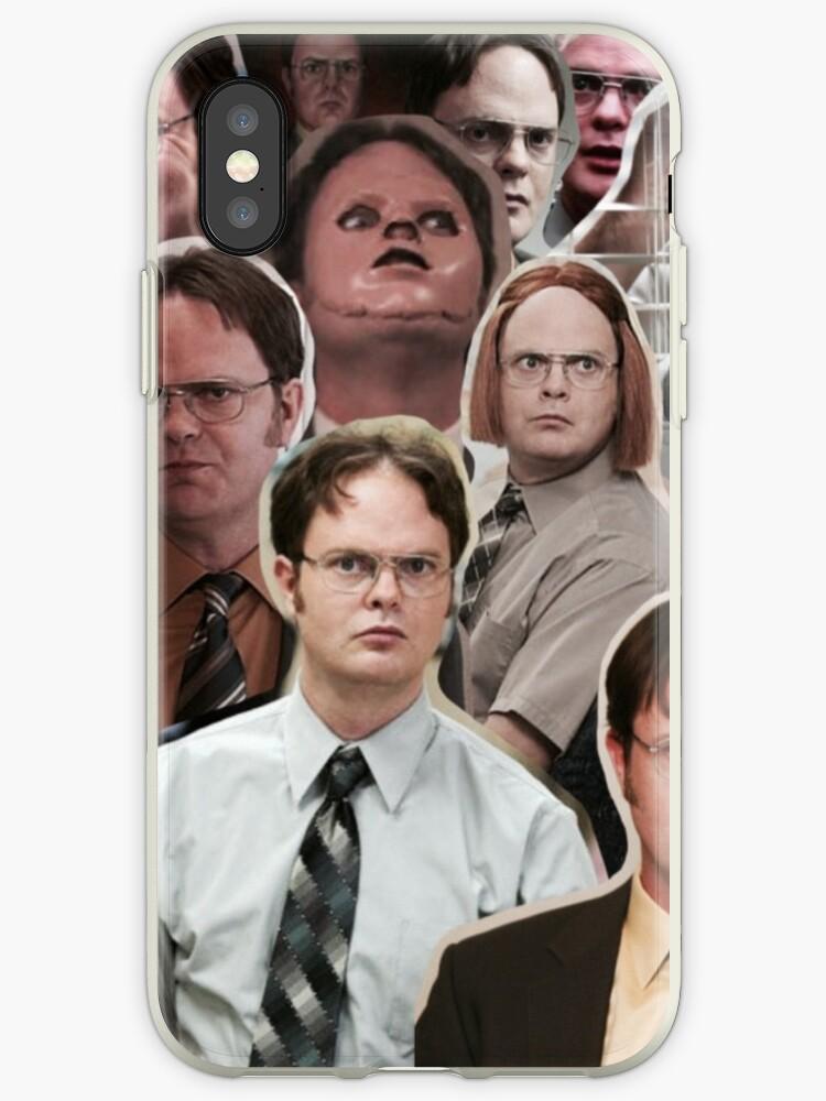 «Dwight Schrute - La oficina» de effsdraws