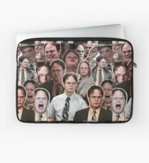 Dwight Schrute - The Office Laptop Sleeve