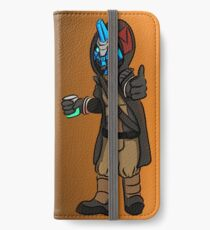 Cayde 6 Chibi iPhone Wallet