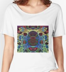 Enter The Void Women's Relaxed Fit T-Shirt