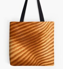 Ribs and Cables and Cordage Tote Bag