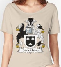 Strickland Women's Relaxed Fit T-Shirt