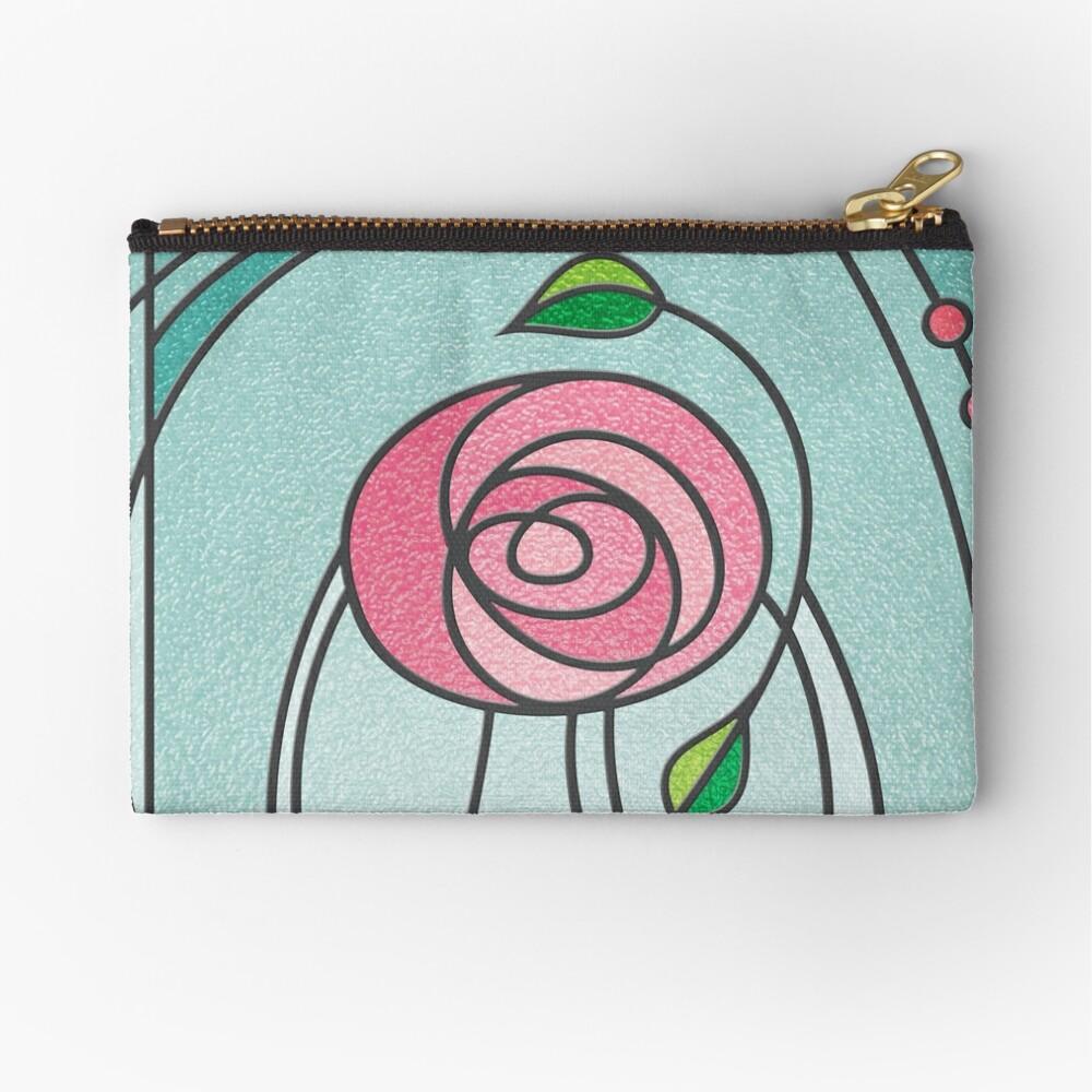 Mackintosh Rose Täschchen