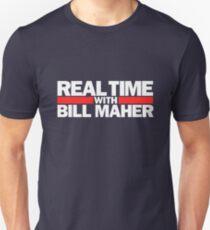 Real time with Bill Maher mug T-Shirt