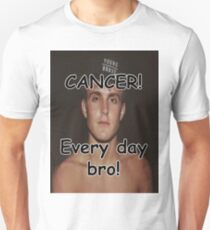 Jake Paul is Cancer T-Shirt