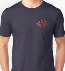 Naruto Akatsuki logo T-Shirt