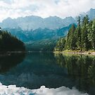 Looks like Canada II - Landscape Photography by Michael Schauer