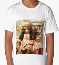 In the kitchen Long T-Shirt