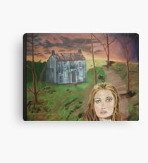 Twilight Canvas Print